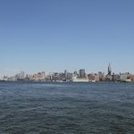Samedi 31 juillet : New York