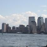Lundi 2 août : New York