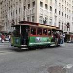 Vendredi 6 au dimanche 8 août : San Francisco