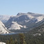 Mercredi 11 août : Yosemite – Death Valley