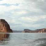 Lake Powell : à propos de ….