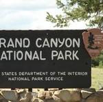 Grand Canyon : à propos de …