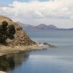 Le lac Titicaca : à propos de …