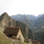 Machu Picchu : à propos de …