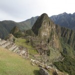 Machu Picchu le 16 octobre
