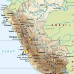 Pérou : liens utiles