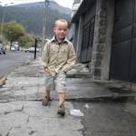 Lundi 13, mardi 14 et mercredi 15 septembre : Quito