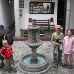 Equateur : liens utiles