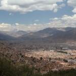 Cuzco : la ville et les environs du 3 au 19 octobre