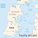 Île de Chiloé : 17 et 18 novembre