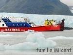 La Patagonie avec Navimag : du 19 au 22  novembre