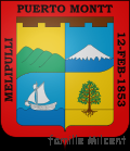 Chili Puerto Montt