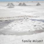 Le Salar d'Uyuni et le désert bolivien