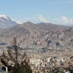 Lundi 25 au mercredi 27 octobre : La Paz