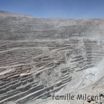 Mine de cuivre de Chuquicamata