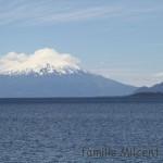Du nord au sud du Chili