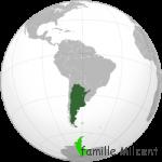 Argentine : à propos de