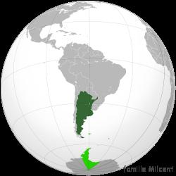 Argentine carte