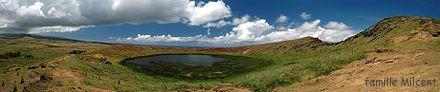 Chili île de Pâques 3