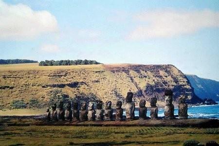 Chili île de Pâques 8