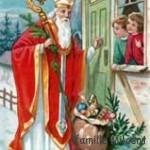 Ushuaia : cadeau de Saint Nicolas