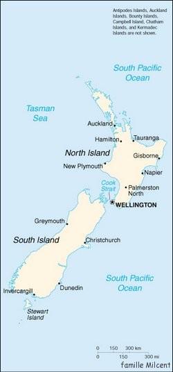 Nouvelle Zélande carte3