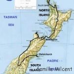 Nouvelle Zélande : liens utiles