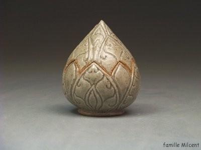 Cambodge Céramique khmère 2