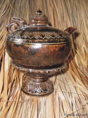 Cambodge Céramique khmère 5