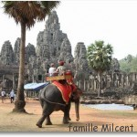 Angkor Thom et Ta Prohm