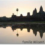 Angkor Vat - Banteay Kdei - Ta Prohm - La Terrasse du Roi Lépreux - La Terrasse des Eléphants - Bayon