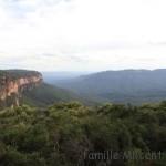 Australie : Les Blues Mountains