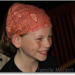 Les 9 ans de Solène au Cambodge !