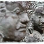 Les premières photos du Cambodge sont en ligne