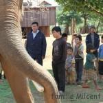 La minorité Bunong : à propos de