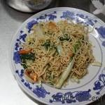 Savez-vous cuisiner des noodles poilées aux légumes ?