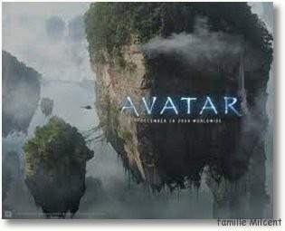 Chine Avatar