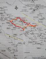 Parcours au Ladakh